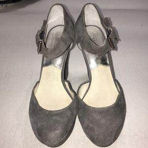 Michael Kors platform high heels
